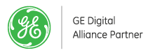 GE Digital Alliance Partner Logo