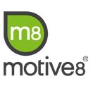 Motive 8 Logo