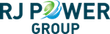 RJ Power Group Logo
