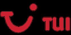 TUI Travel Logo