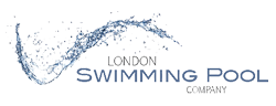 London Swimming Pool Logo