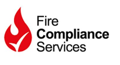 Fire Compliance Services Logo